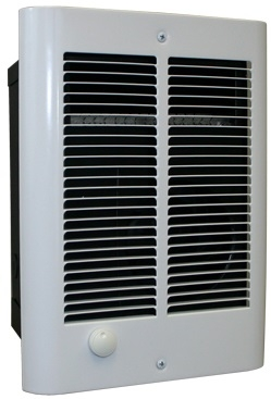 New Product: Qmark COS-E Series – Residential Fan-Forced Zonal Wall Heaters